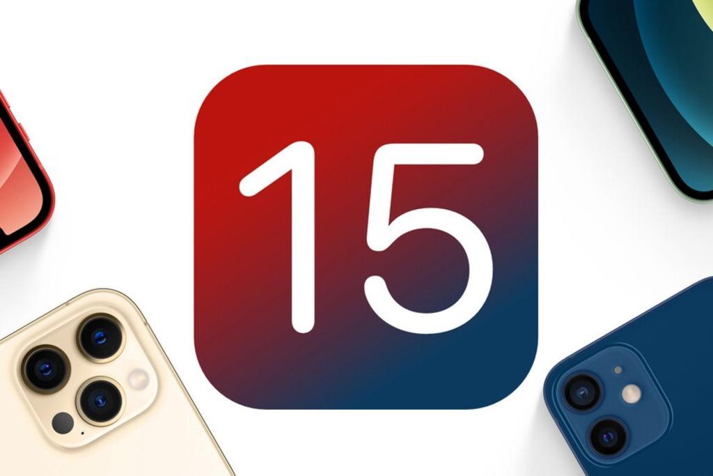 Apple presenta su nuevo sistema operativo iOS 15