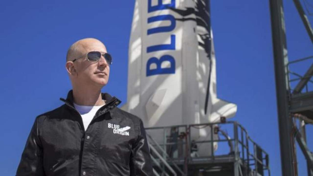 Bezos, Musk y la obsesión de los multimillonarios por conquistar el espacio
