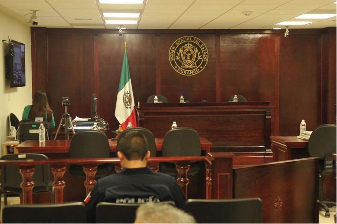 Sentencian a 25 tras juicios orales