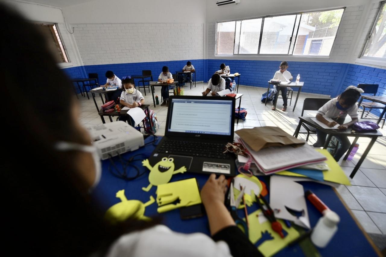 Activan 27 escuelas en la región Laguna