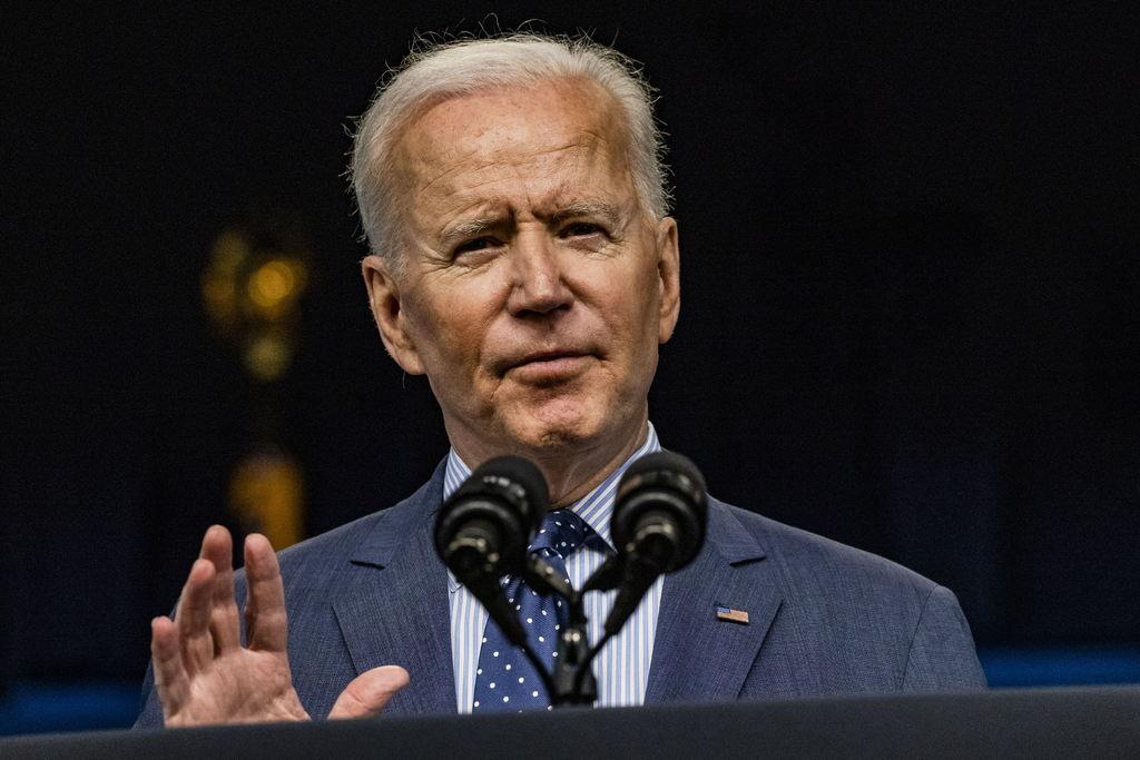 China, sombra en la gira de Biden