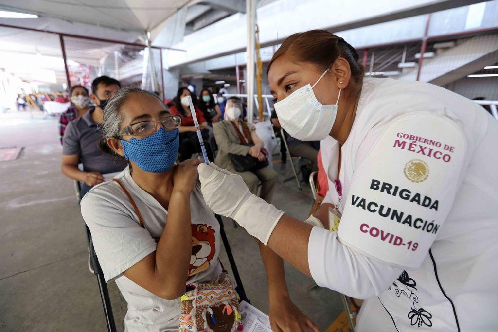 México acumula 229 mil 100 muertes