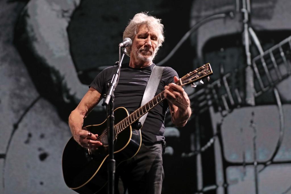Roger Waters volverá a México
