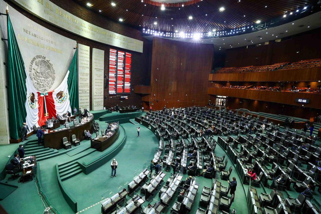 Solo 110 diputados logran reelección
