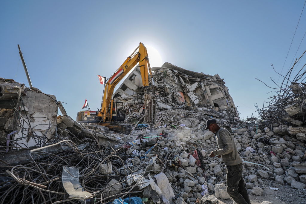 CPI indaga escalada bélica entre Israel y Hamás