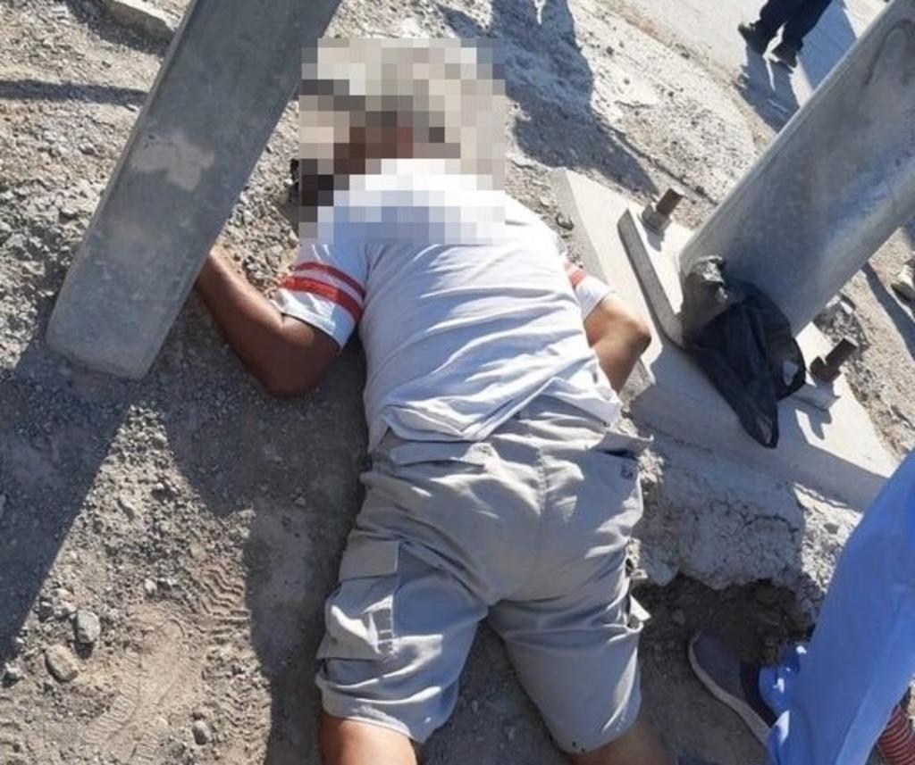 Muere hombre de infarto fulminante en Gómez Palacio