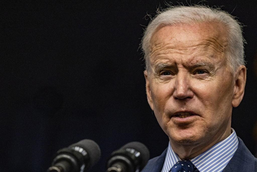 Retira Biden órdenes de Trump para prohibir TikTok y WeChat en EUA