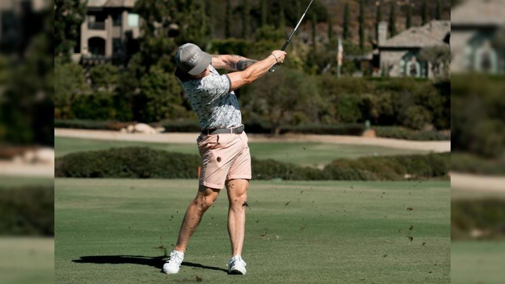 'Canelo' disputará torneo de golf BMW Charity Pro Am