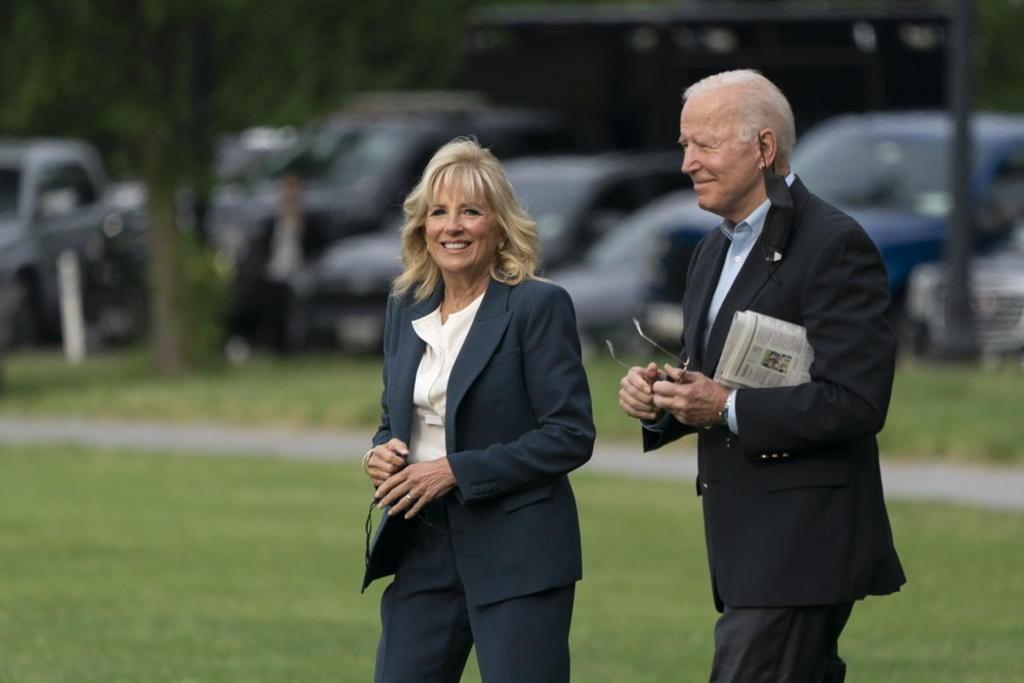 Viaje de Biden a Europa genera poco interés entre estadounidenses