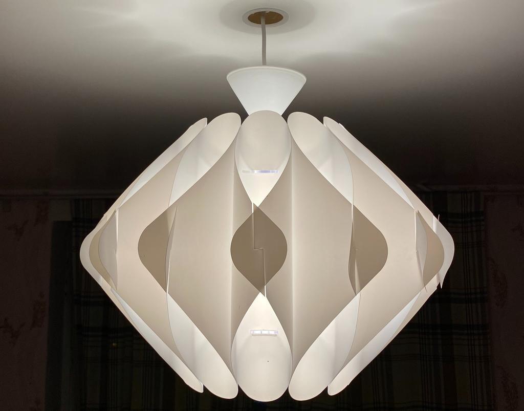Ideas para crear tus propias lámparas