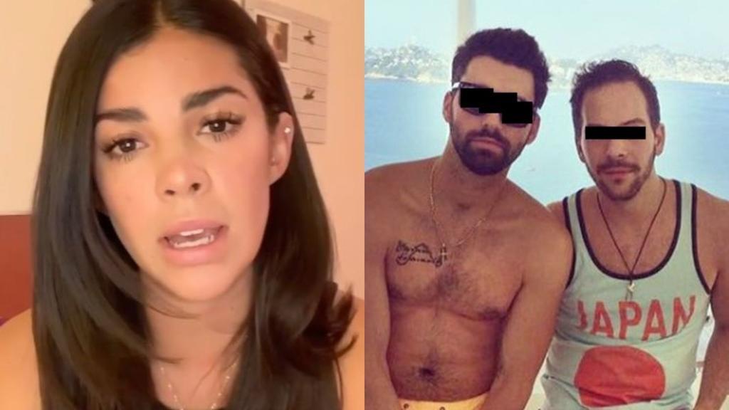 ¿Cómo va el caso de Daniela Berriel contra Eduardo Ojeda y Gonzalo Peña por abuso?