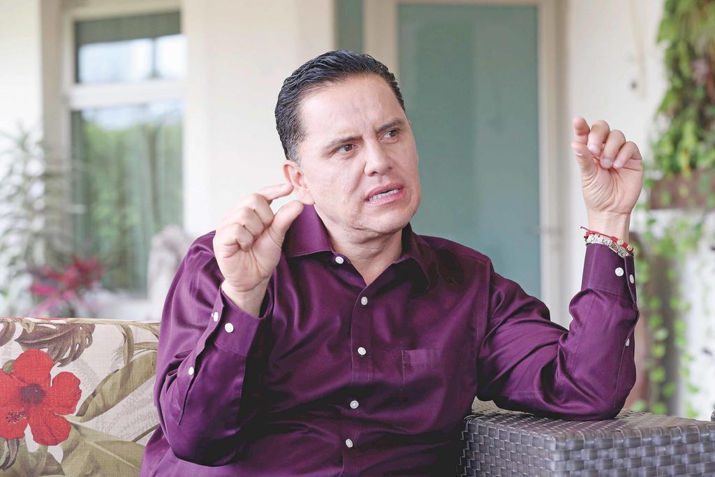 Notifican intención de decomisar por abandono propiedades de Roberto Sandoval