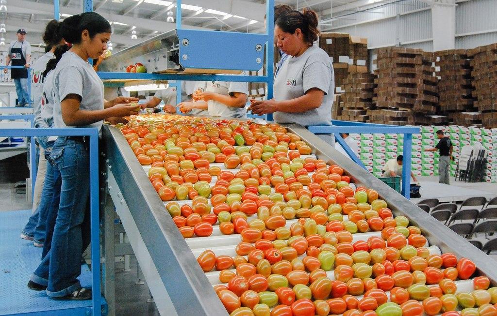 México, primer socio comercial de EUA