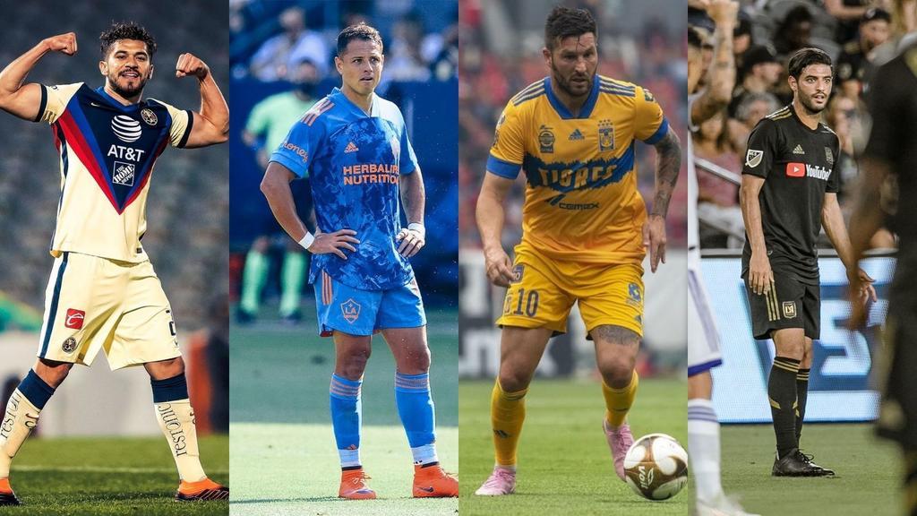 Habrá juego de estrellas entre Liga MX y la MLS en agosto