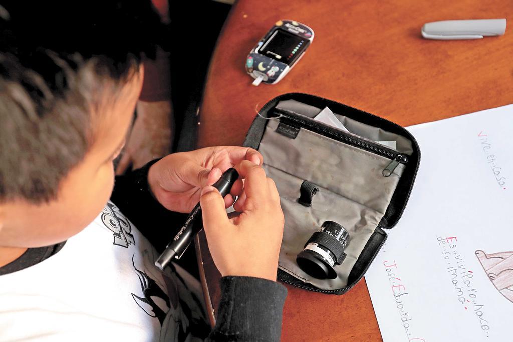 Diabetes, enfermedad con mayor desabasto de medicamentos en México: organización