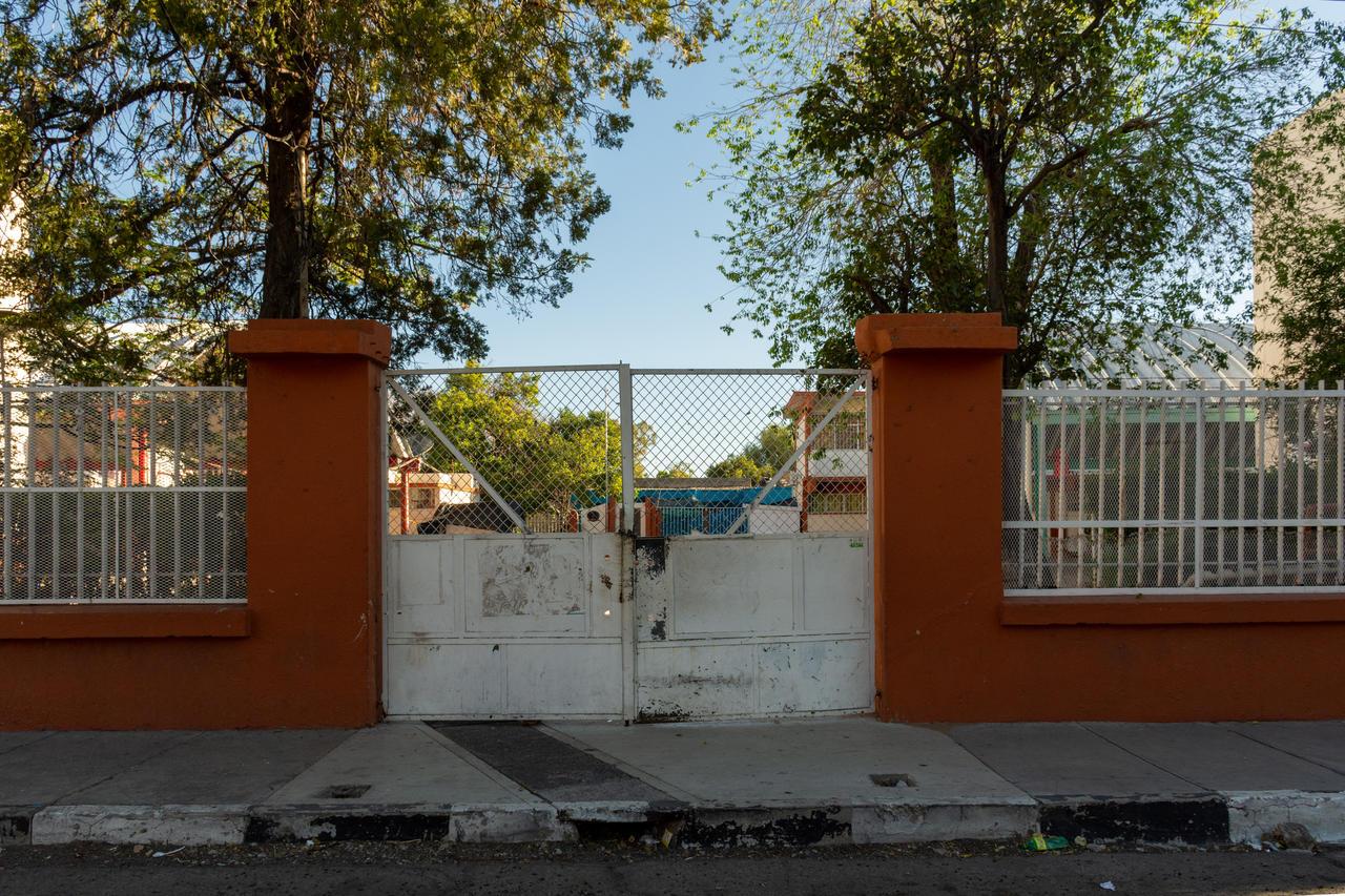 Reportan 90 escuelas con vandalismo