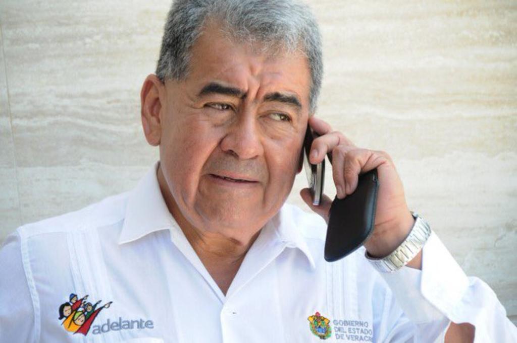 Reaparece Ranulfo Márquez Hernández, operador priista exhibido en 2013 usando programas sociales