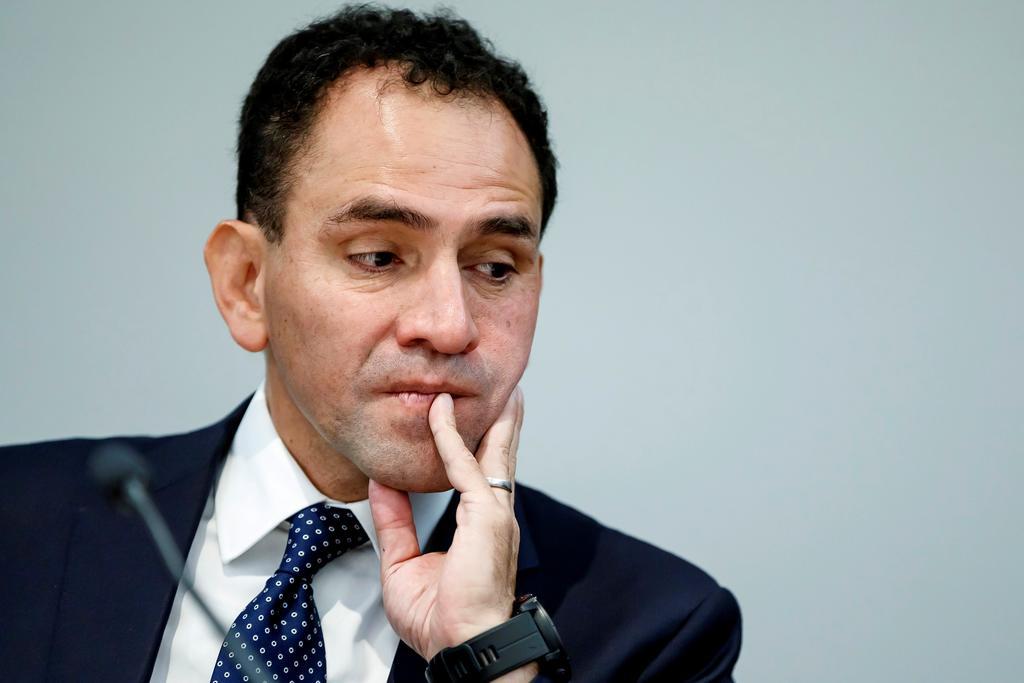 Respaldan partidos nombramiento de Herrera como gobernador de Banxico