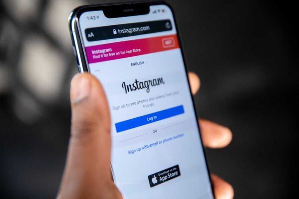 Usuarios reportan caída de Instagram, WhatsApp y Facebook
