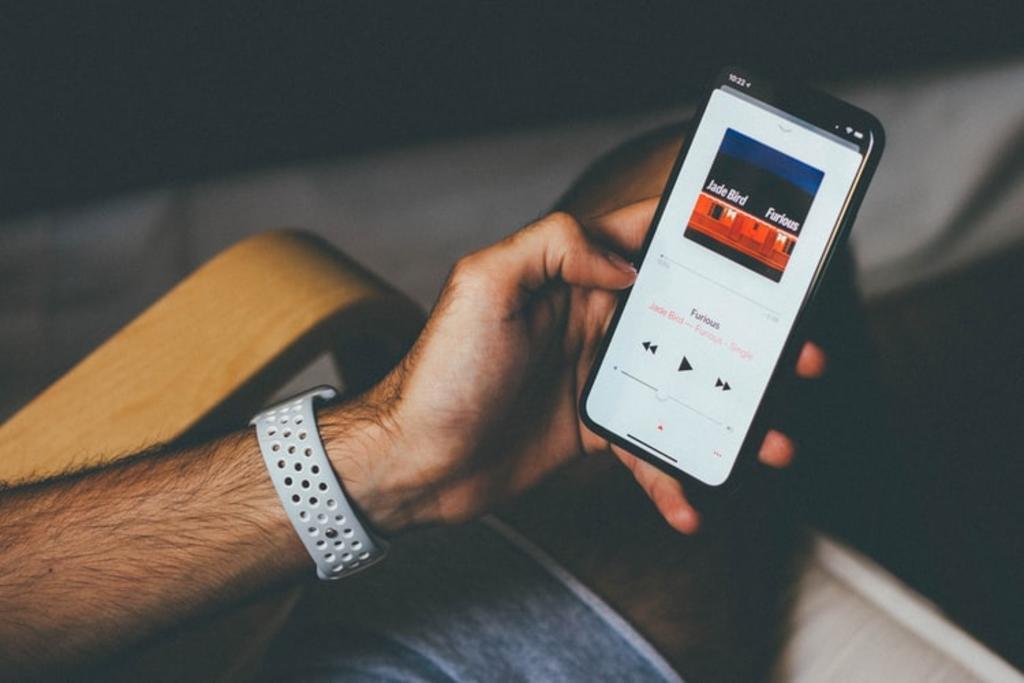 Apple Music ya ofrece música con audio espacial