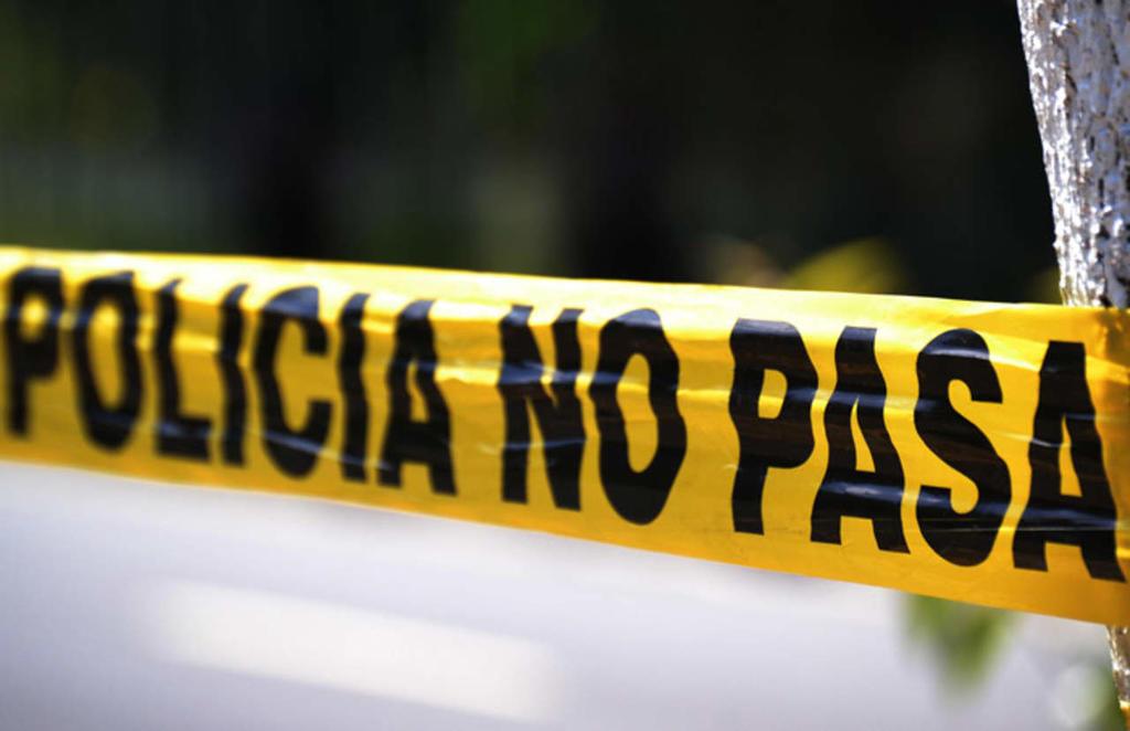 Atacan a estatales en Michoacán; autoridades abaten a al menos seis agresores