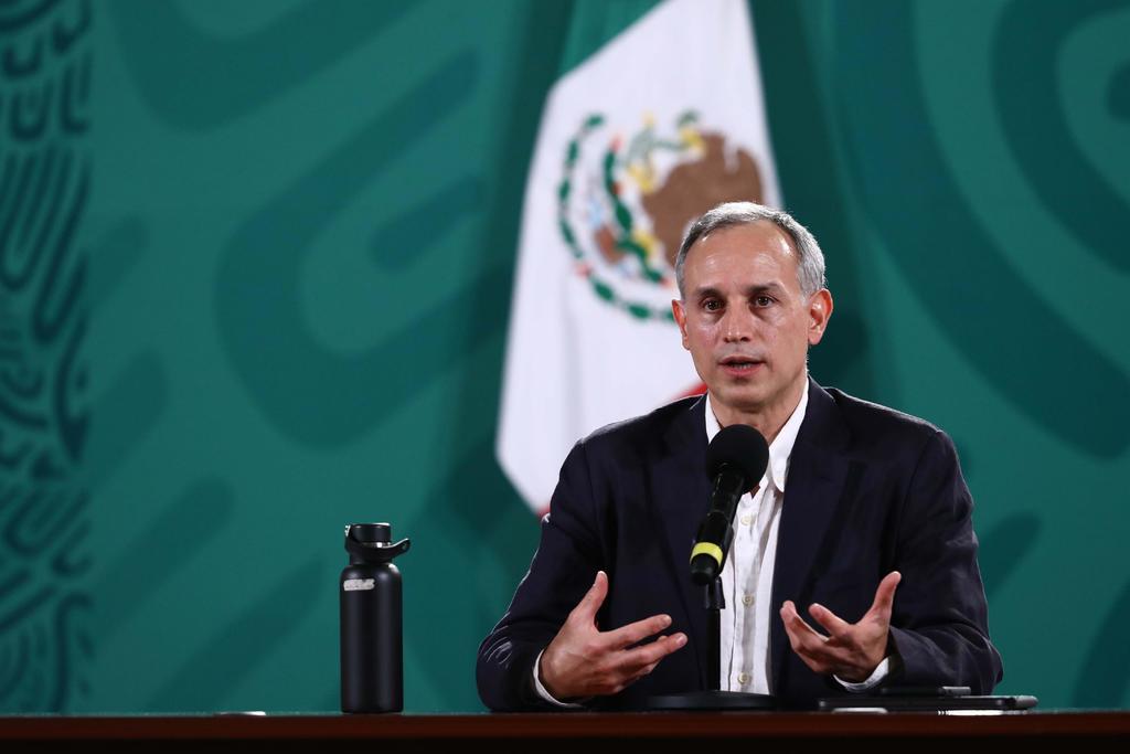Cancela México conferencias diarias sobre COVID ante 'estabilidad' de pandemia
