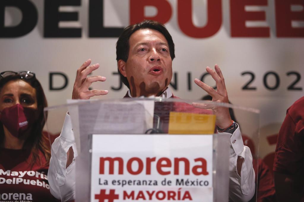 Destaca Delgado triunfos obtenidos en elecciones del pasado domingo