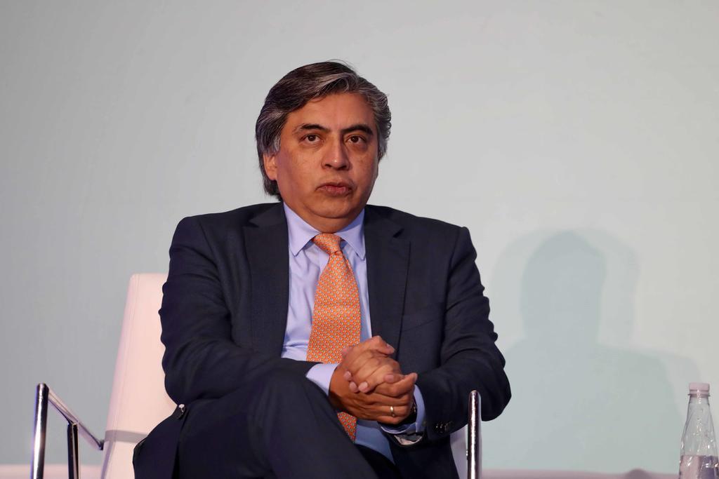 Celebra Gerardo Esquivel futuros nombramientos en Banxico y Hacienda