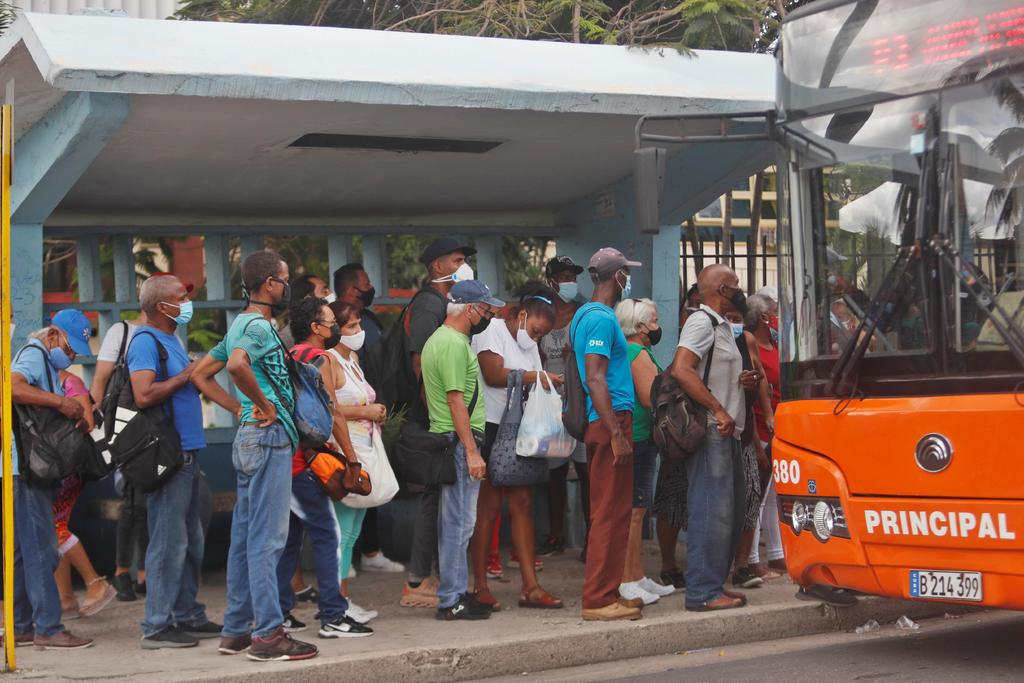 Exhorta Congreso a apoyar votación contra bloqueo a Cuba