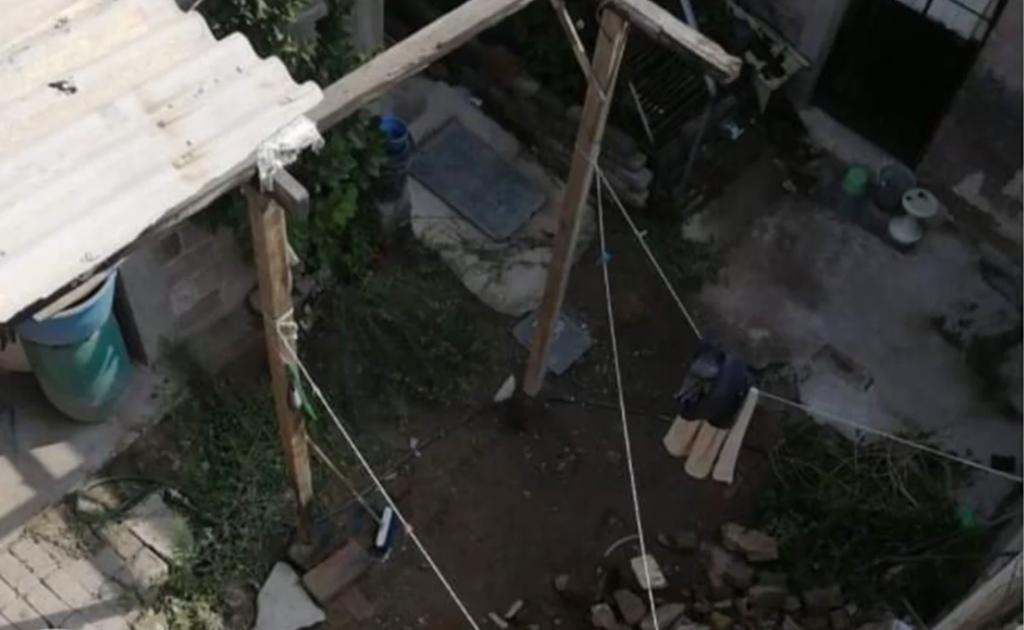 Localizan cuerpos de tres personas en domicilio de Ecatepec