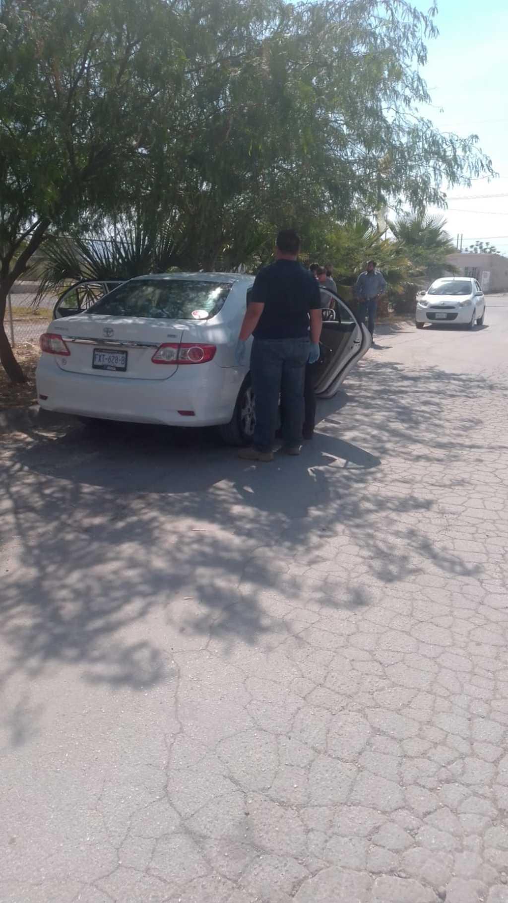 Sujeto pierde la vida camino al hospital en Gómez Palacio