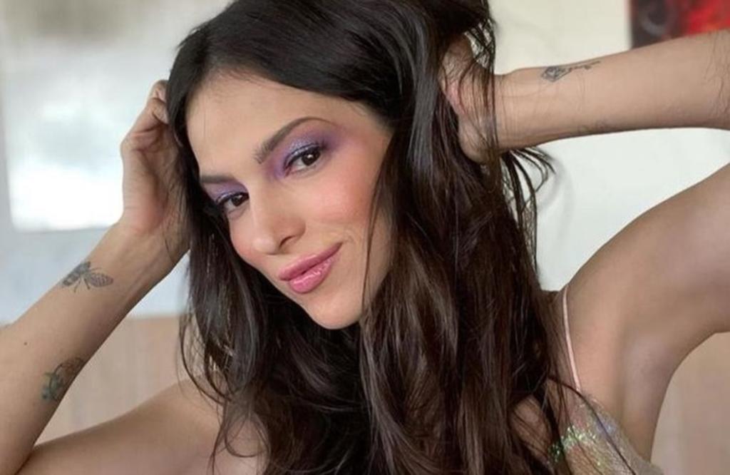 Paty Cantú 'conquista' Instagram con traje de baño escotado