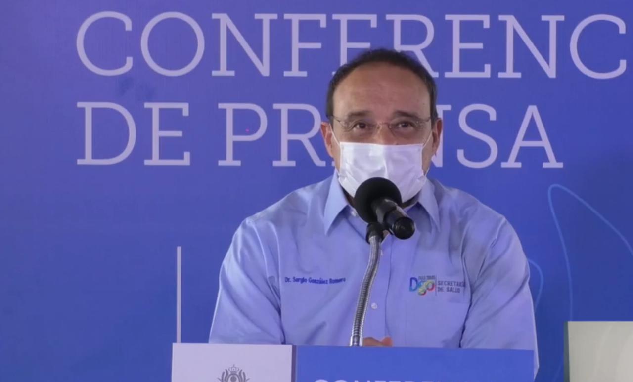 Durango cancela las ruedas de prensa sobre Covid-19