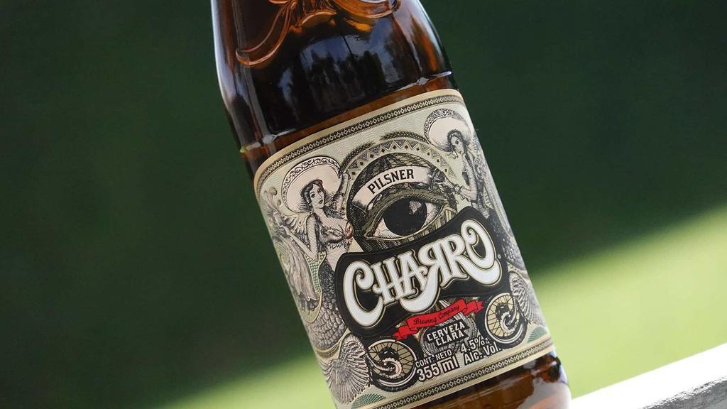 Cerveza Charro de México recibe premio internacional por su sabor y calidad