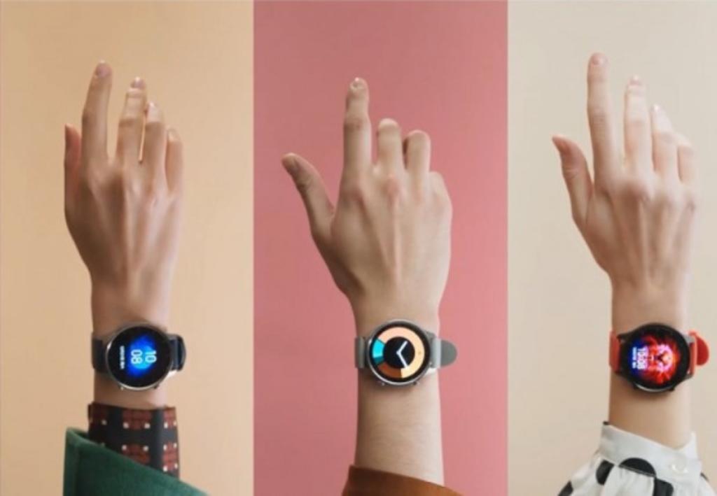Facebook desarrolla su propio smartwatch