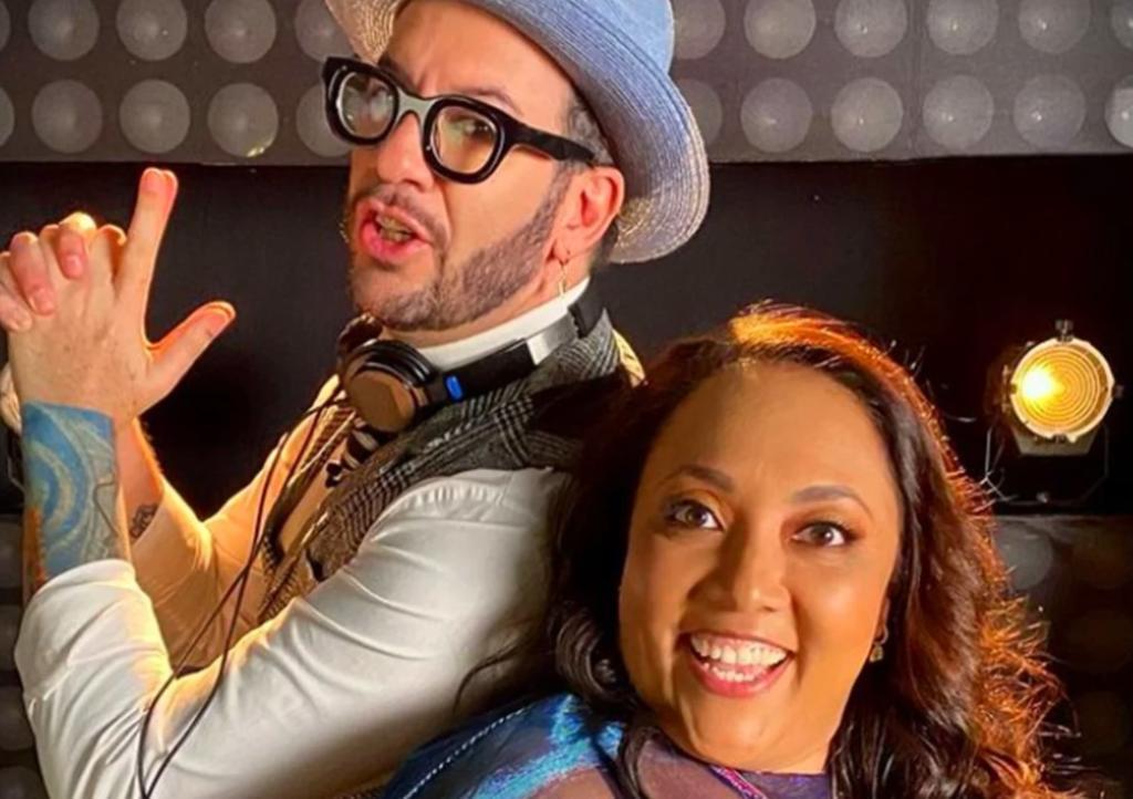 Michelle Rodríguez y Faisy estrenarán un Late Night 'a la mexicana'