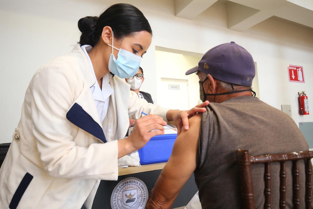 Vacunadas más de 397 mil personas