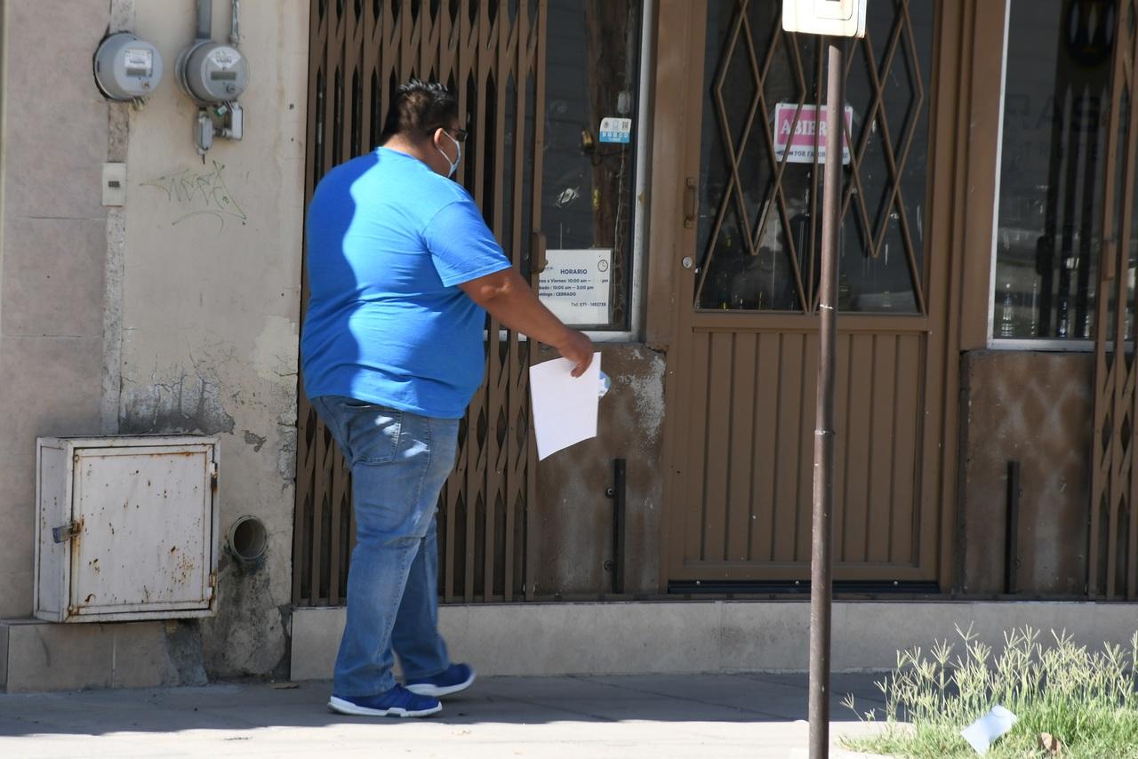 Pandemia aumentó niveles de obesidad en Durango