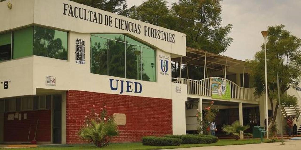 Realizan proyectos en varias escuelas de la UJED