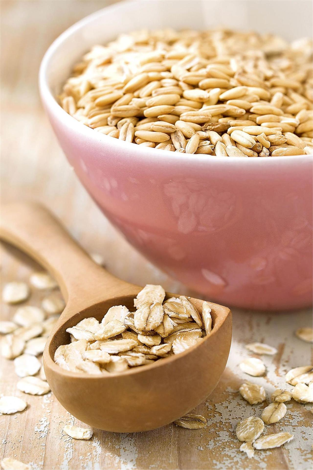 Qué es más nutritivo nopal o avena