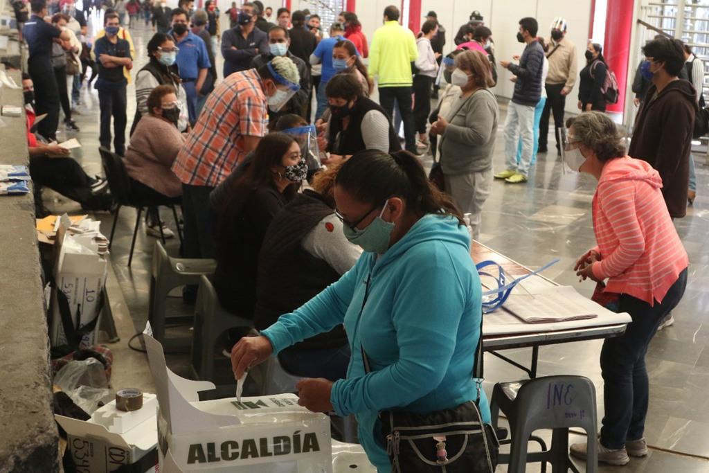 Consejeros en Tlaxcala, cerca de ser linchados