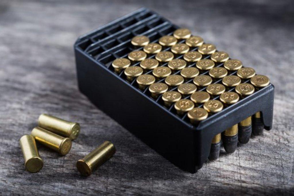 Robo de balas, grave riesgo: FGE