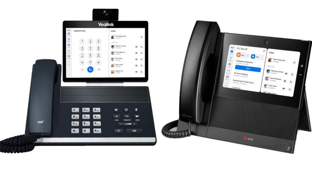 Zoom simplifica el trabajo en casa con nuevo teléfono de escritorio