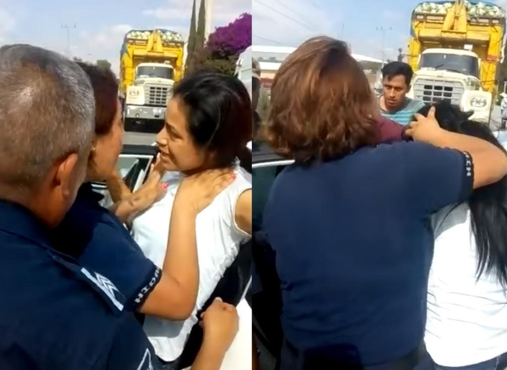 Investigan muerte de mujer que era custodiada por policías en Hidalgo