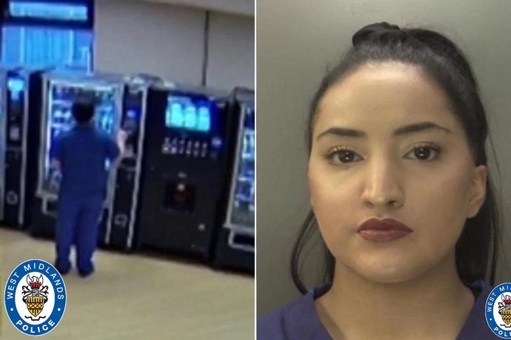 Empleada de hospital usa tarjeta de débito de paciente fallecido para comprar golosinas