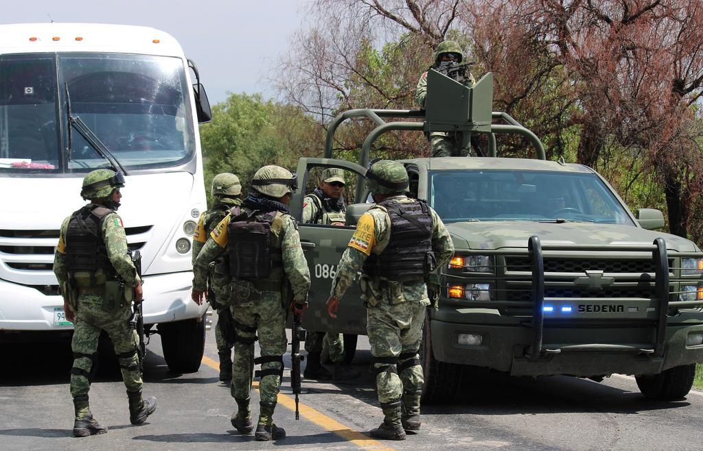 Investigan robo de más de 7 millones de balas en Guanajuato