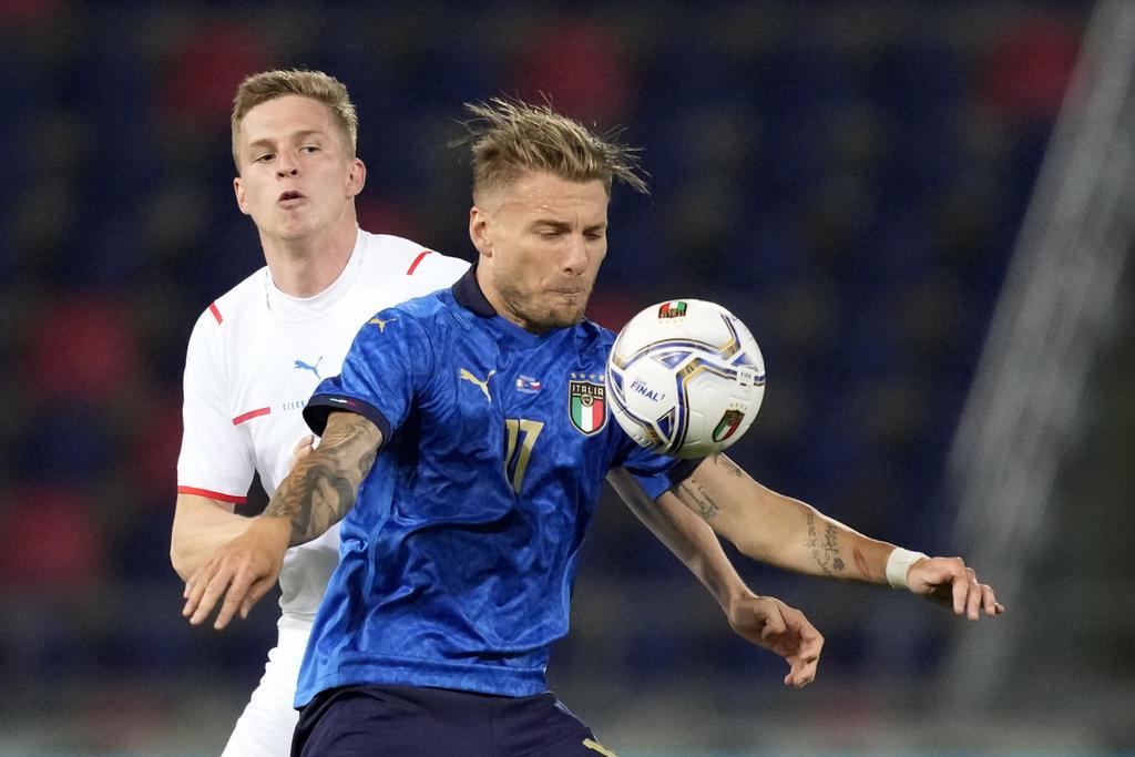 Inicia la Eurocopa con Italia ante Turquía