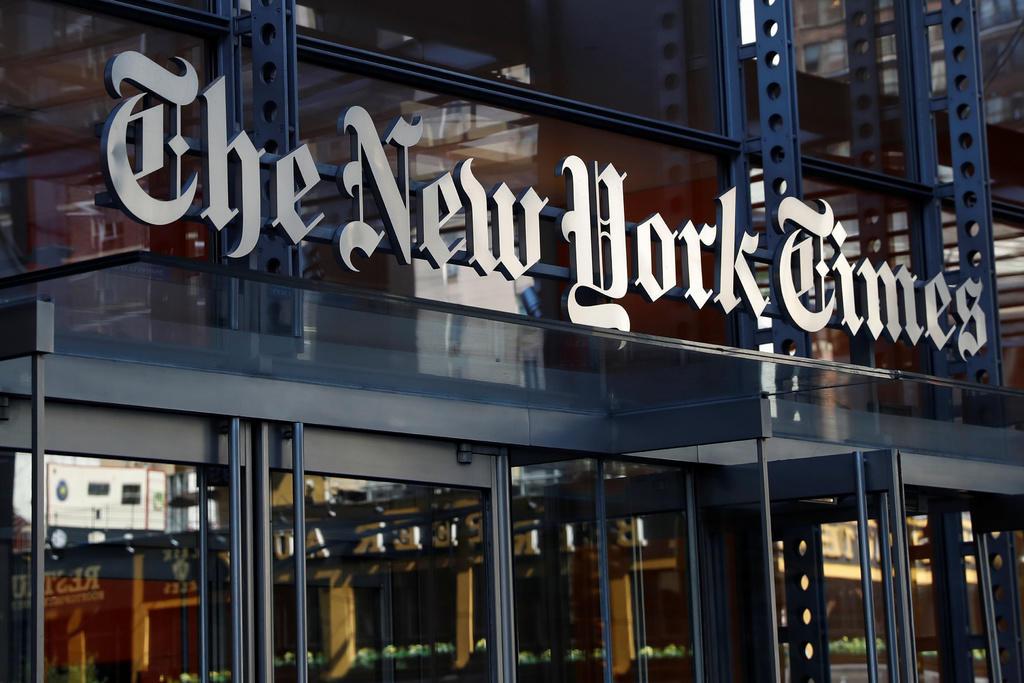 New York Times gana Pulitzer al Servicio Público por cobertura de pandemia