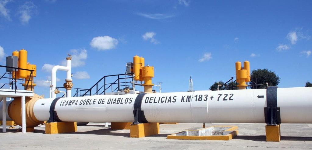 Alerta en el sur escasez de gas
