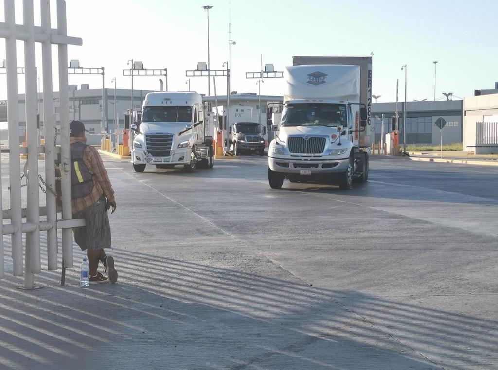 Crece corrupción tras militarización de Aduanas de Reynosa y Matamoros